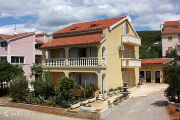 Punat, Krk, Объект 5350 - Апартаменты в Хорватии.