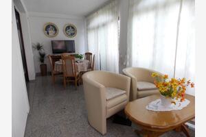 Апартаменты с парковкой Малинска - Malinska, Крк - Krk - 5353