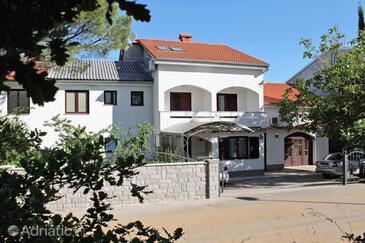 Malinska, Krk, Property 5353 - Apartments in Croatia.