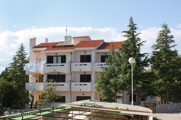 Punat, Krk, Объект 5375 - Апартаменты в Хорватии.