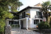 Apartmány s parkovištěm Artatore (Lošinj) - 5377