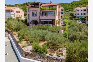 Apartments with a parking space Punat (Krk) - 5378
