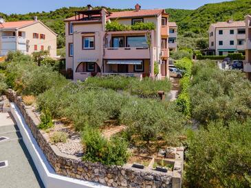 Punat, Krk, Объект 5378 - Апартаменты в Хорватии.