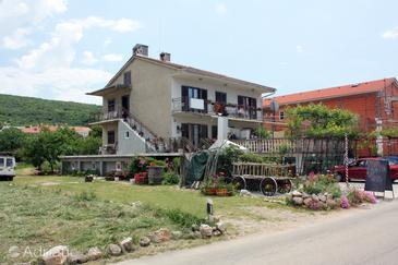 Punat, Krk, Property 5379 - Apartments and Rooms in Croatia.