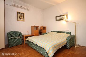 Jelsa, Гостиная в размещении типа apartment, доступный кондиционер и WiFi.
