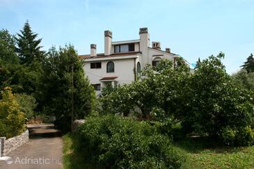 Malinska, Krk, Property 5395 - Apartments in Croatia.