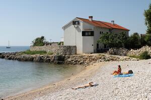 Apartmaji ob morju Krk - 5399