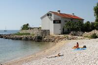 Apartmány u moře Krk - 5399