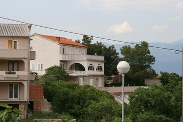 Vrbnik, Krk, Property 5403 - Apartments and Rooms near sea with pebble beach.