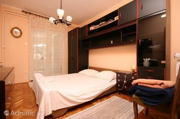 Vrbnik, Bedroom in the room, dopusteni kucni ljubimci.