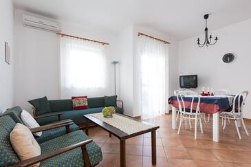 Punat, Nappali szállásegység típusa apartment, légkondicionálás elérhető és WiFi .