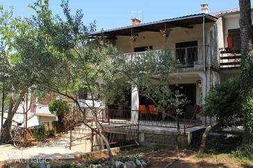 Punat, Krk, Property 5414 - Apartments and Rooms in Croatia.