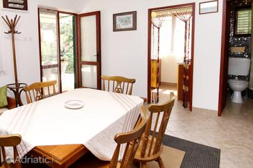 Dining room    - A-542-a
