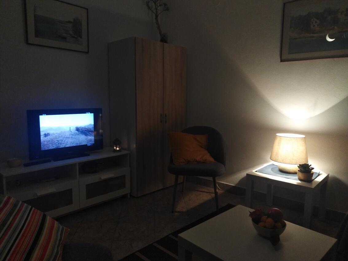 Ferienwohnung im Ort Basina (Hvar), Kapazität 4+1 (1012714), Vrbanj, Insel Hvar, Dalmatien, Kroatien, Bild 4