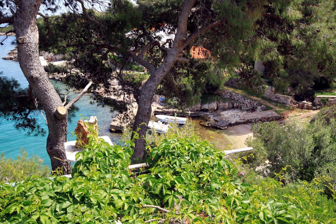 Ferienwohnung im Ort Basina (Hvar), Kapazität 4+1 (1012714), Vrbanj, Insel Hvar, Dalmatien, Kroatien, Bild 16