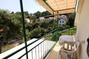 Balcony    - AS-542-a