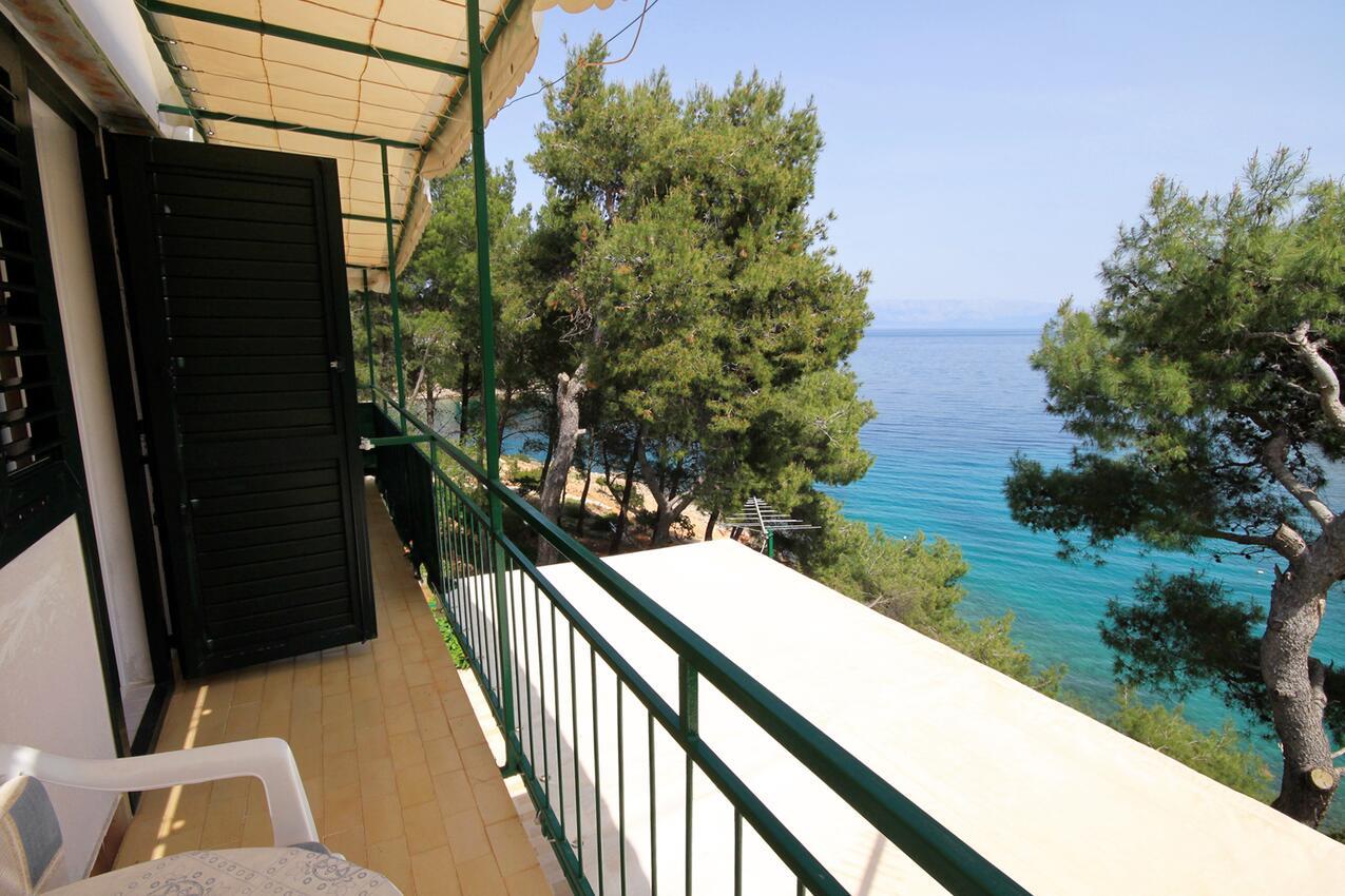 Ferienwohnung Studio Appartment im Ort Basina (Hvar), Kapazität 2+1 (1012715), Vrbanj, Insel Hvar, Dalmatien, Kroatien, Bild 1