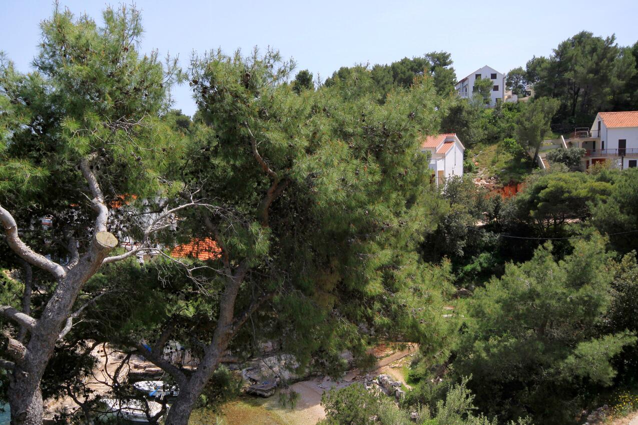 Ferienwohnung Studio Appartment im Ort Basina (Hvar), Kapazität 2+1 (1012715), Vrbanj, Insel Hvar, Dalmatien, Kroatien, Bild 15