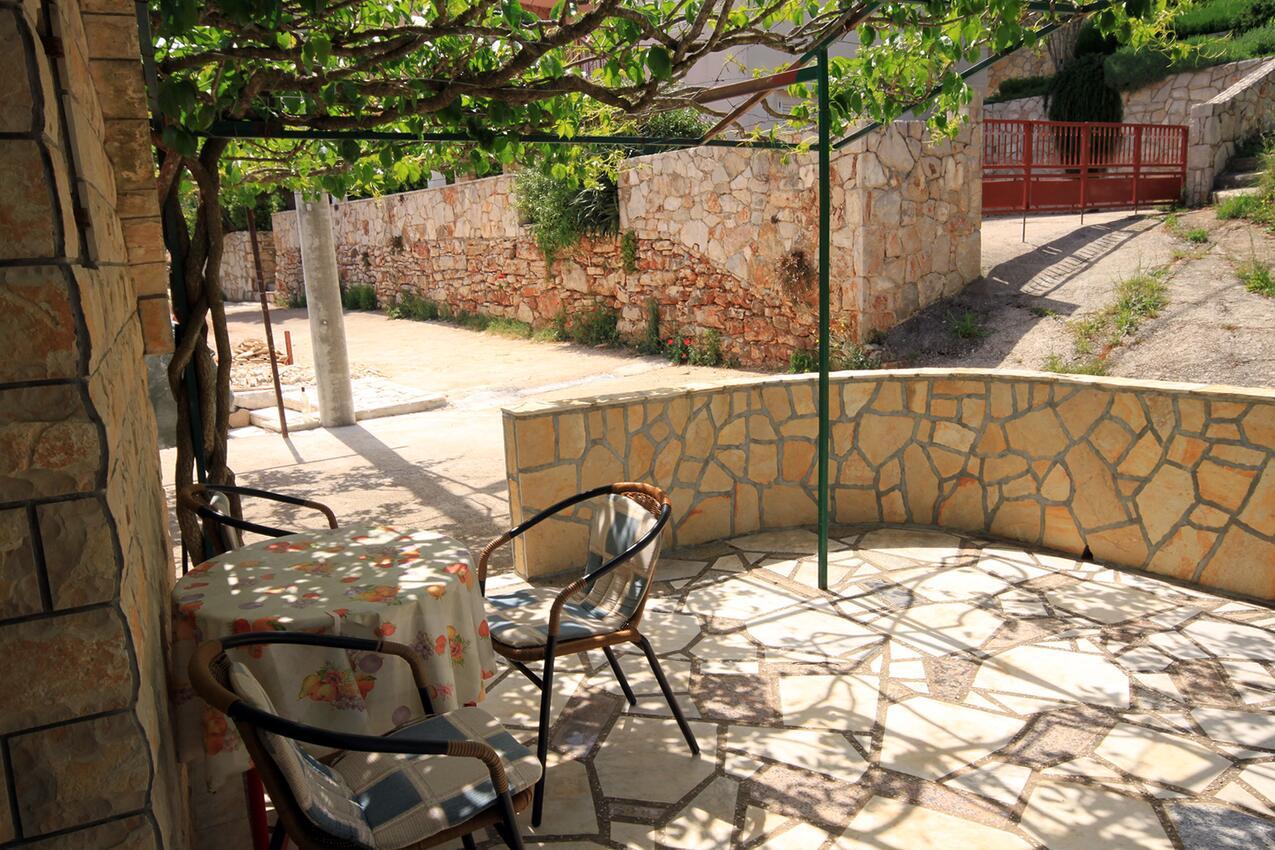 Ferienwohnung Studio Appartment im Ort Basina (Hvar), Kapazität 2+1 (1012715), Vrbanj, Insel Hvar, Dalmatien, Kroatien, Bild 8