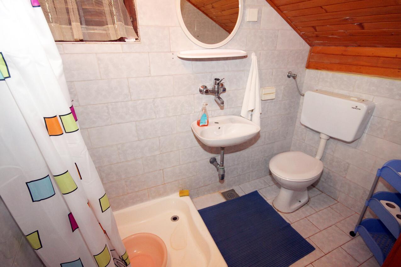 Ferienwohnung Studio Appartment im Ort Basina (Hvar), Kapazität 2+1 (1012716), Vrbanj, Insel Hvar, Dalmatien, Kroatien, Bild 7