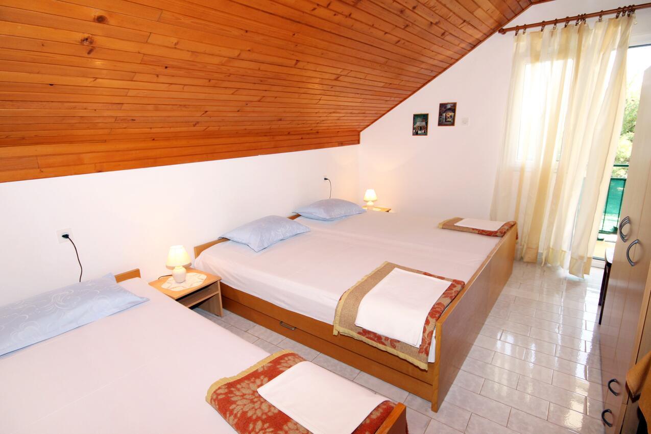 Ferienwohnung Studio Appartment im Ort Basina (Hvar), Kapazität 2+1 (1012716), Vrbanj, Insel Hvar, Dalmatien, Kroatien, Bild 4