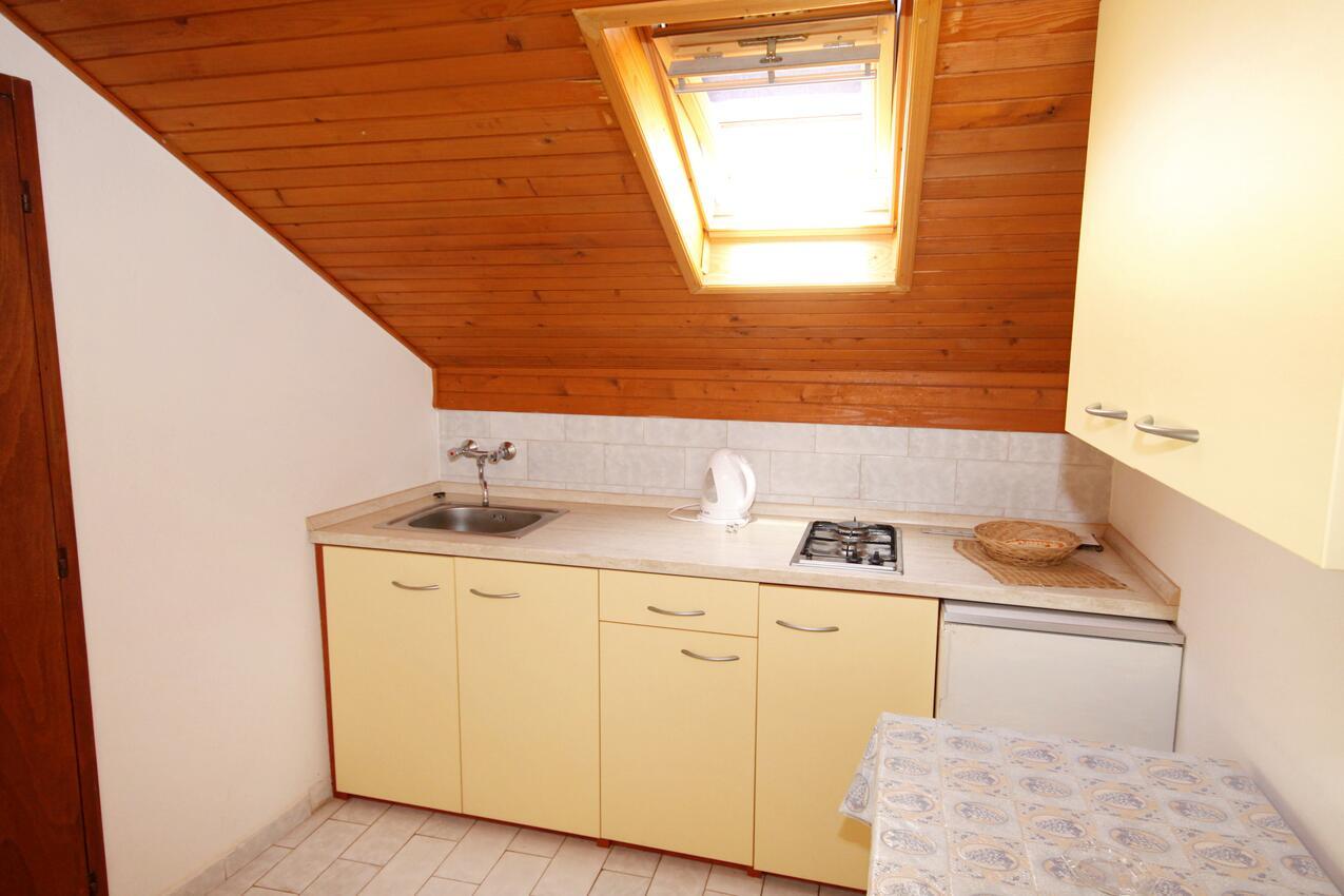 Ferienwohnung Studio Appartment im Ort Basina (Hvar), Kapazität 2+1 (1012716), Vrbanj, Insel Hvar, Dalmatien, Kroatien, Bild 3