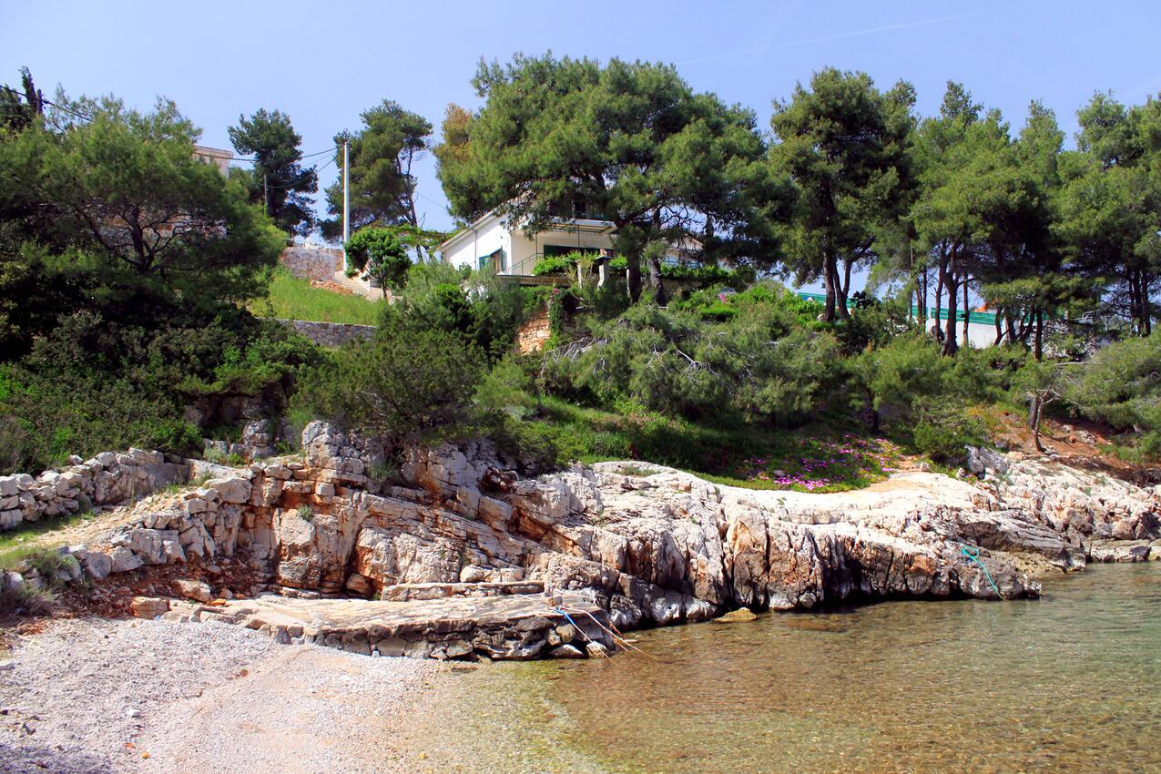 Ferienwohnung Studio Appartment im Ort Basina (Hvar), Kapazität 2+1 (1012715), Vrbanj, Insel Hvar, Dalmatien, Kroatien, Bild 17