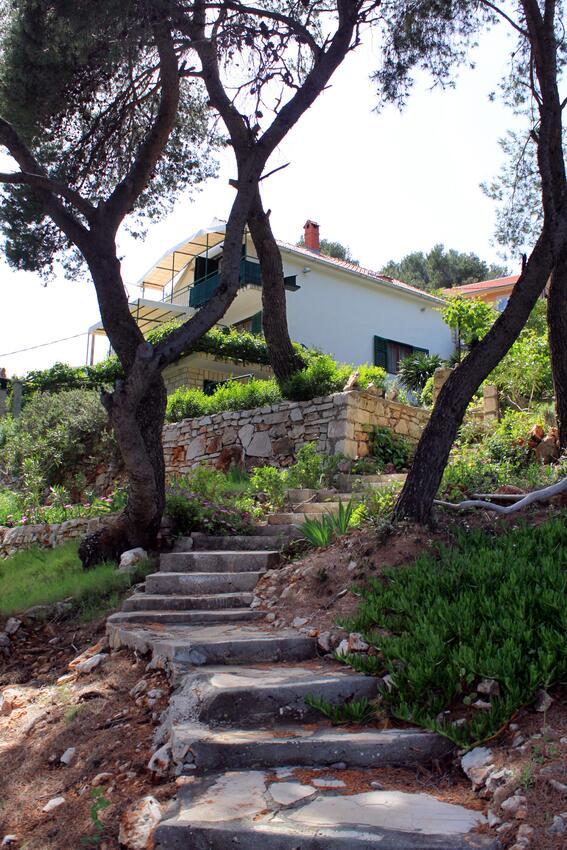Ferienwohnung Studio Appartment im Ort Basina (Hvar), Kapazität 2+1 (1012715), Vrbanj, Insel Hvar, Dalmatien, Kroatien, Bild 18