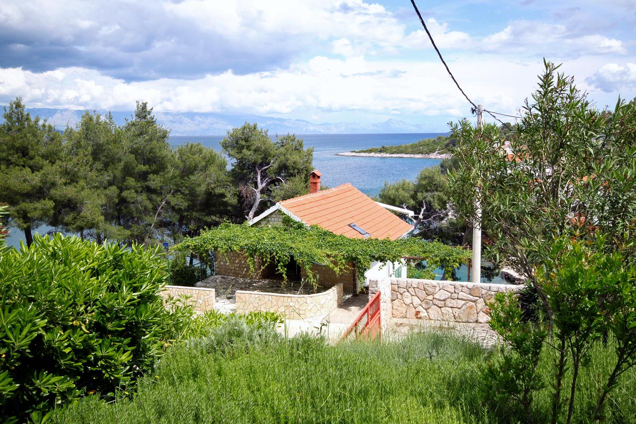 Ferienwohnung Studio Appartment im Ort Basina (Hvar), Kapazität 2+1 (1012715), Vrbanj, Insel Hvar, Dalmatien, Kroatien, Bild 19