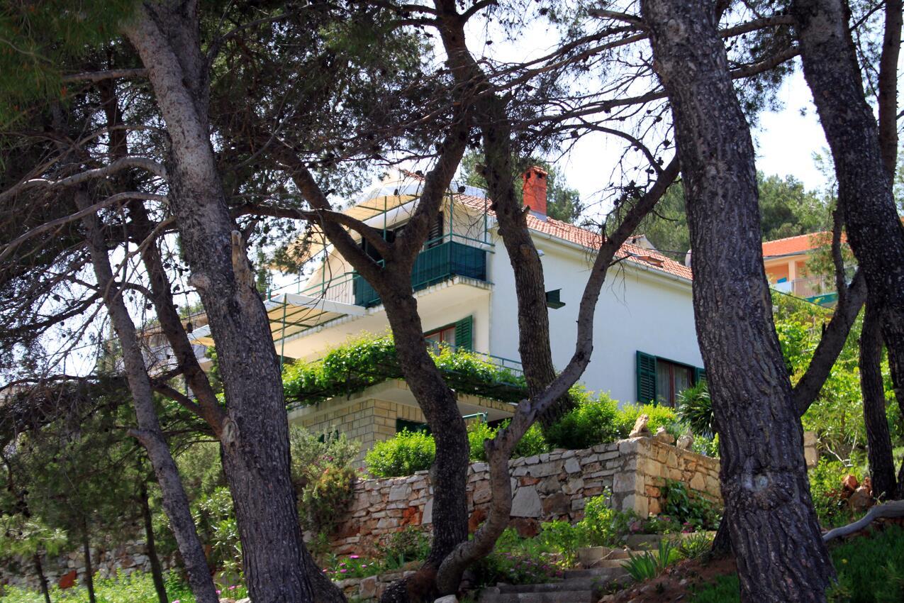 Ferienwohnung Studio Appartment im Ort Basina (Hvar), Kapazität 2+1 (1012715), Vrbanj, Insel Hvar, Dalmatien, Kroatien, Bild 21