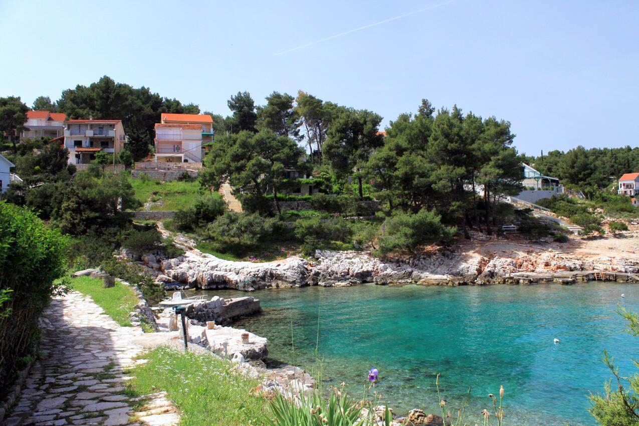 Ferienwohnung Studio Appartment im Ort Basina (Hvar), Kapazität 2+1 (1012715), Vrbanj, Insel Hvar, Dalmatien, Kroatien, Bild 23