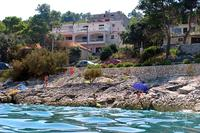 Apartments by the sea Prigradica (Korčula) - 544