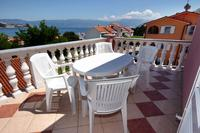 Apartments with a parking space Baska (Krk) - 5450