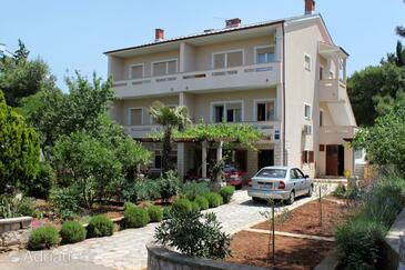 Punat, Krk, Property 5468 - Apartments in Croatia.