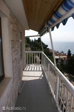Balcony    - A-547-b