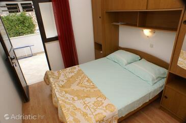 Zavalatica, Chambre dans l'hébergement en type room, climatisation disponible et WiFi.