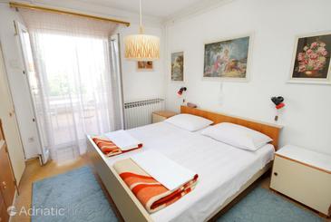 Klenovica, Bedroom in the room, dopusteni kucni ljubimci.