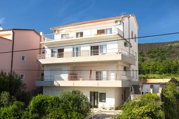 Selce, Crikvenica, Property 5474 - Apartments in Croatia.