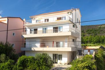 Selce, Crikvenica, Property 5474 - Apartments in Croatia.