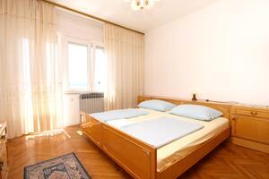 Apartmány s parkoviskom Selce, Crikvenica - 5475