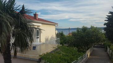 Selce, Crikvenica, Объект 5475 - Апартаменты в Хорватии.