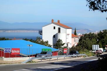 Selce, Crikvenica, Property 5477 - Apartments in Croatia.