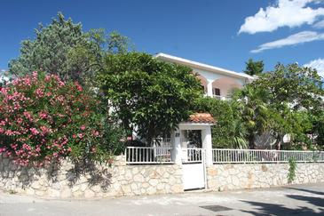 Selce, Crikvenica, Property 5480 - Apartments in Croatia.
