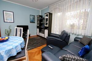 Apartmány s parkovištěm Crikvenica - 5487