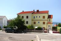 Apartments with a parking space Crikvenica - 5487