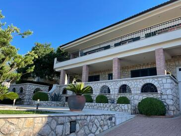 Novi Vinodolski, Novi Vinodolski, Property 5488 - Apartments in Croatia.