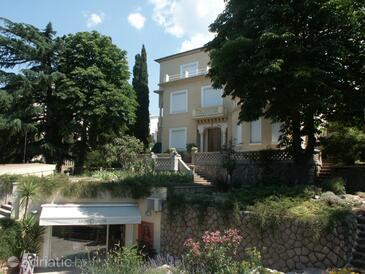 Crikvenica, Crikvenica, Property 5490 - Apartments near sea with sandy beach.