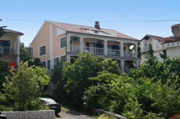 Crikvenica, Crikvenica, Property 5492 - Apartments and Rooms with sandy beach.