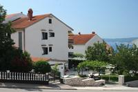 Apartments with a parking space Crikvenica - 5494