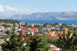 Apartments with a parking space Selce, Crikvenica - 5496